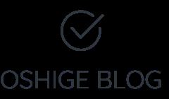 Oshige Blog